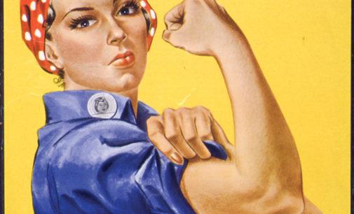 Feminist Alliance urges gender equality on campus