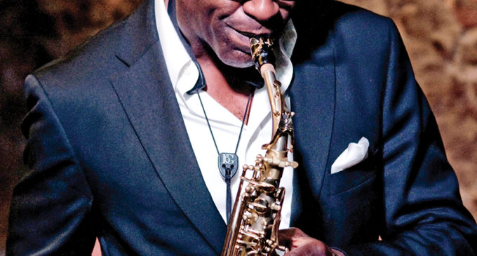 Spotlight: Saxophone performer, professor Brad Leali