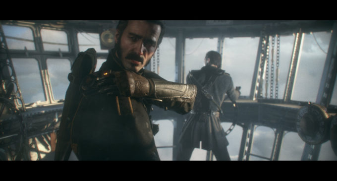 The Dose: 'The Order: 1886' lycans itself to film