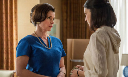 The Dose: Mad Men 'New Business' recap