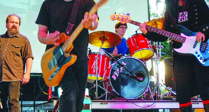 Denton Arts & Jazz Festival to groove downtown