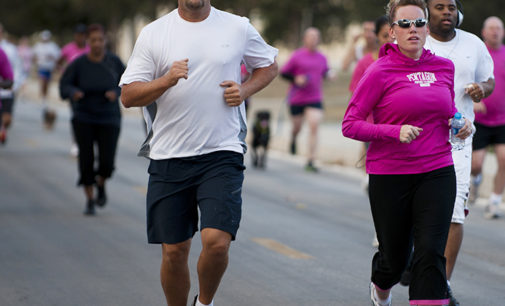Cancer Awareness Week encourages bone marrow transplants, donations