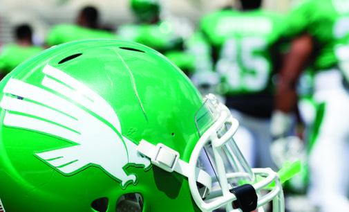 Preseason rankings push football team to step up