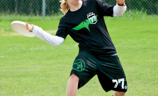 Ultimate Frisbee trying to return to past glory