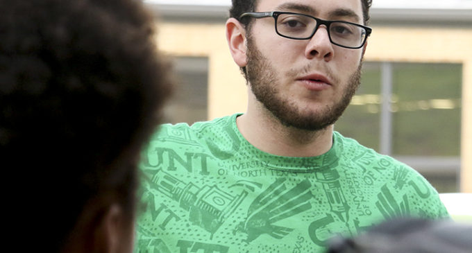 Group calls for UNT support on labor rights