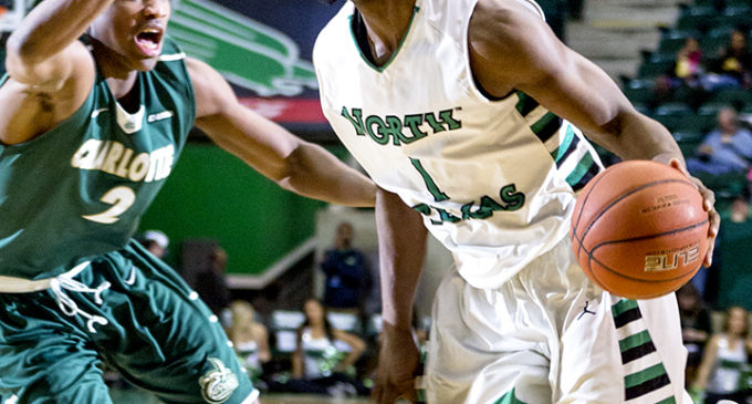 Men's basketball adds to team during offseason