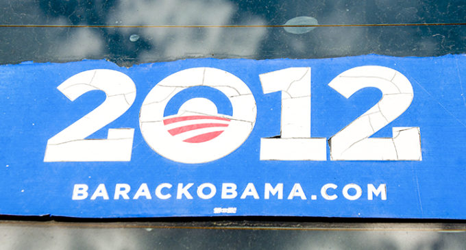 Bumper stickers and decals add personality to drive