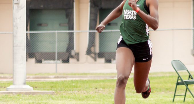 Track and field nearing end of outdoor season
