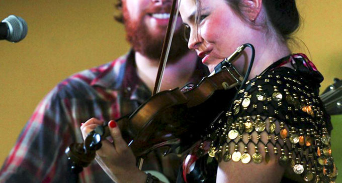 Music series brings weekly tunes to Square