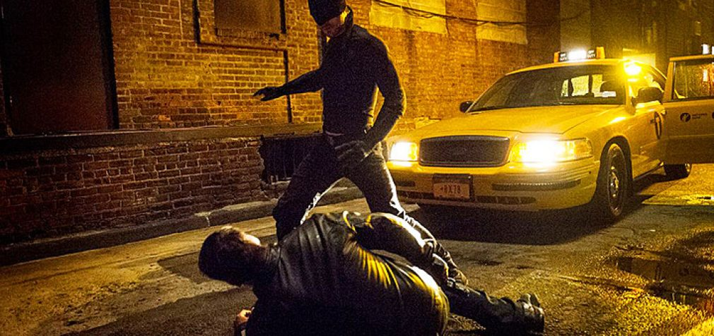 The Dose: 'Marvel's Daredevil' stuns from the get-go