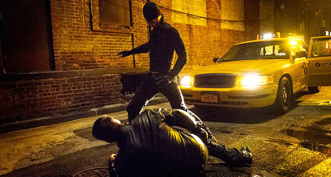 The Dose: Afterthoughts on 'Marvel's Daredevil'