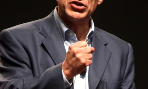 In-depth: Greg Abbott to speak at mass commencement