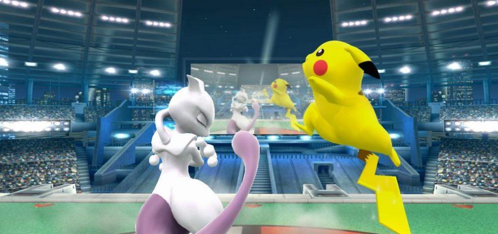 The Dose: Mewtwo strikes back in 'Super Smash Bros.' DLC