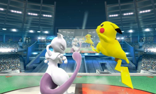 The Dose: Mewtwo strikes back in 'Super Smash Bros.' DLC