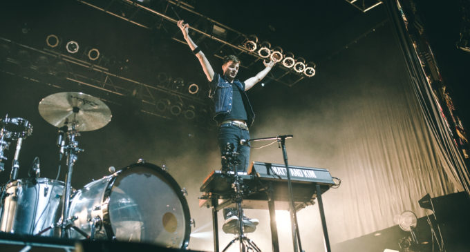 The Dose: Matt and Kim electrify House of Blues Dallas