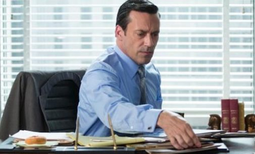 The Dose: Mad Men 'The Forecast' Recap