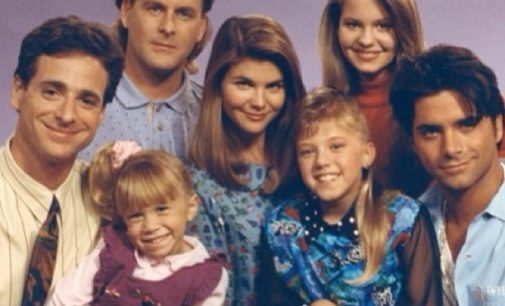 The Dose: Report claims Netflix picks up 'Full House'