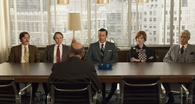 The Dose: Mad Men 'Time & Life' Recap