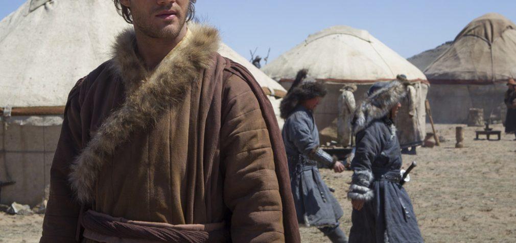 The Dose: 'Marco Polo' renews its sexy on Netflix