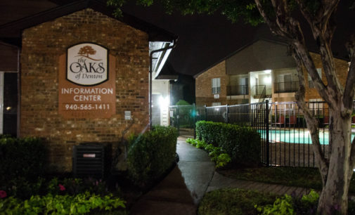 Denton Police investigating Murder-suicide