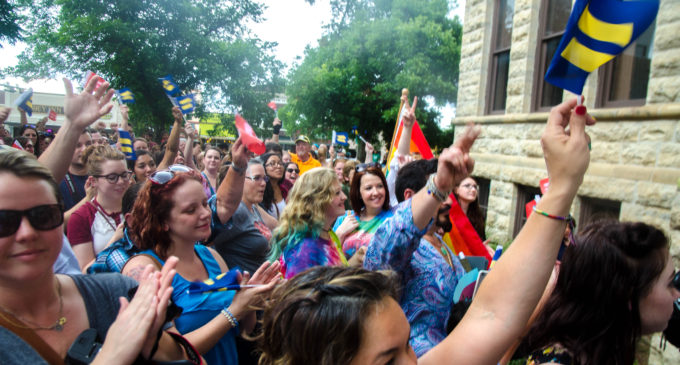Marriage Equality: How Denton County reacted to the ruling