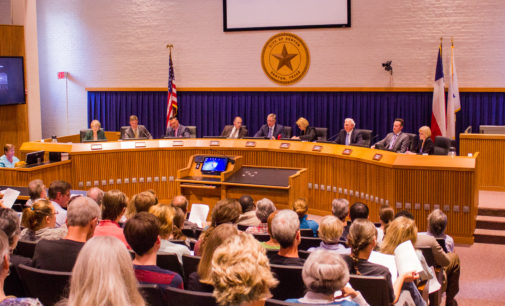 City Council takes no action on fracking ban