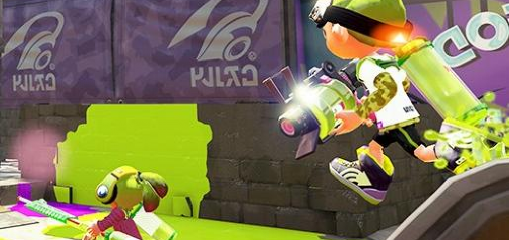 The Dose: 'Splatoon' is more than an inkling of fun