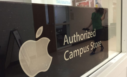 Did you know UNT has an Apple store?