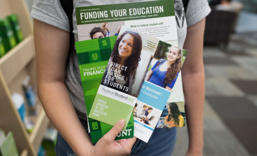 FAFSA process to be less difficult for students
