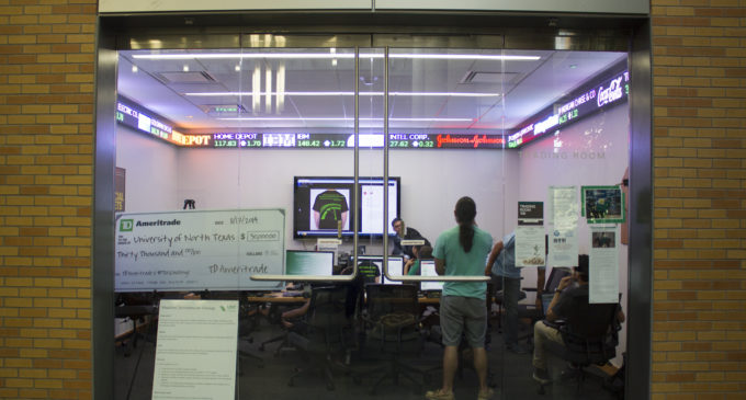 College of Business to request more funding