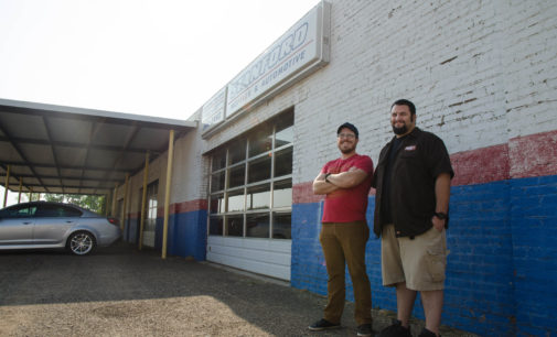 Armadillo Ale Works set to brew with new location, competition
