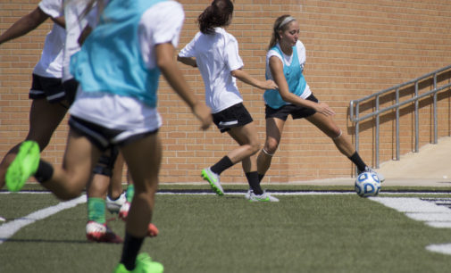 Preview: Soccer team has sights set on lofty goals