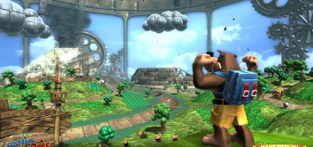 The Dose: 'Rare Replay' may be the best deal ever
