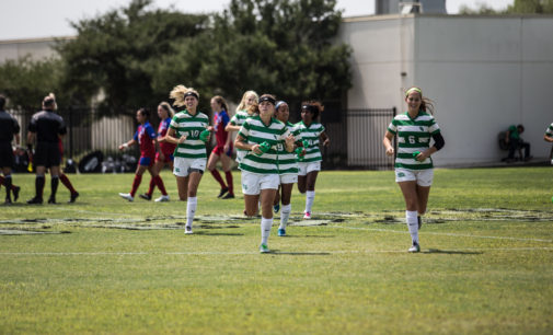 Defense-first approach pays dividends for soccer team