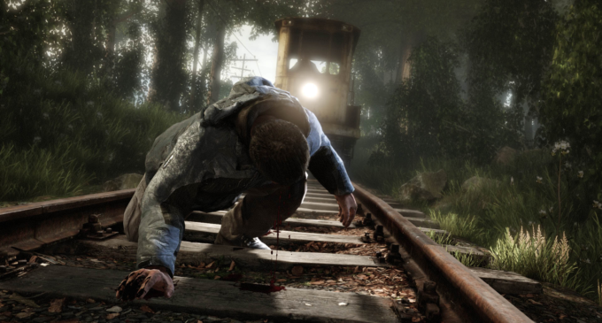 The Dose: 'The Vanishing of Ethan Carter' isn't scary