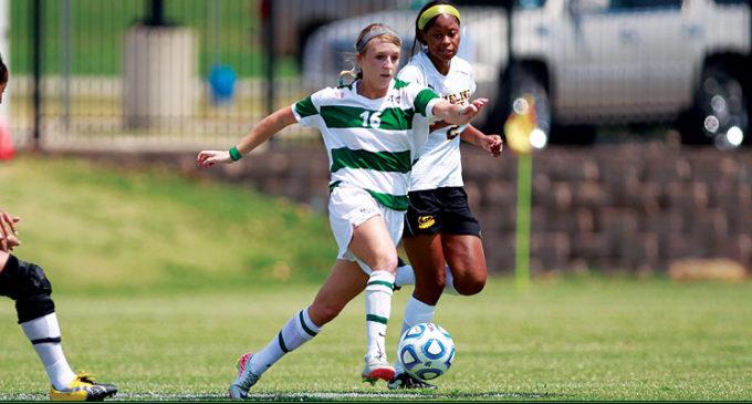 Soccer team set to begin C-USA tournament this week