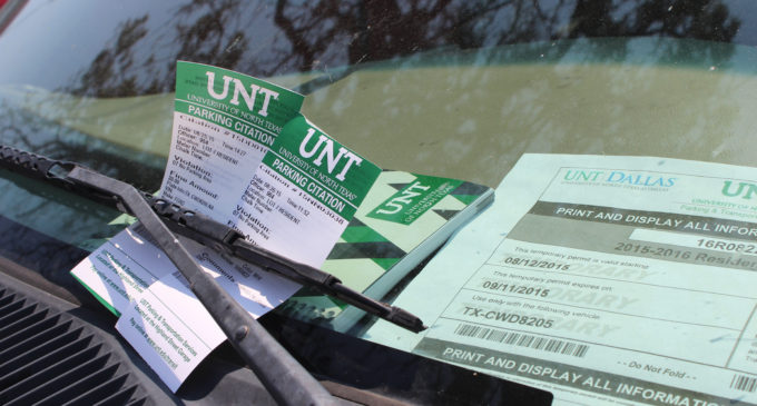 More accountability, fewer parking tickets