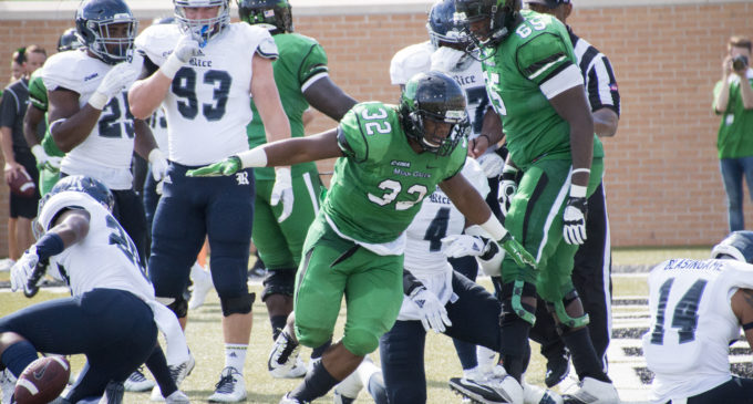 Quick hits: Five observations from North Texas vs Rice