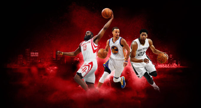The Dose: NBA 2K16 continues to dominate the virtual hardwood