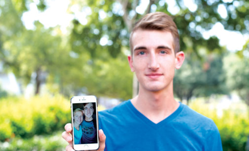 Love at First Swipe: the growing world of online dating