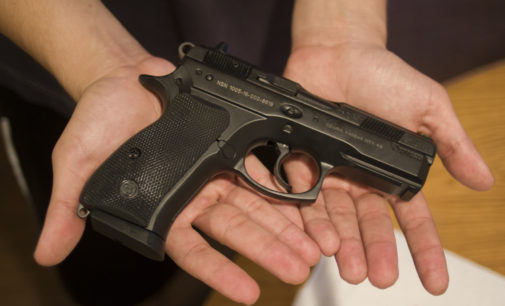 So far, no issues reported with controversial campus carry law
