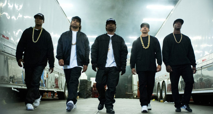 The Dose: 'Straight Outta Compton' does biopics right