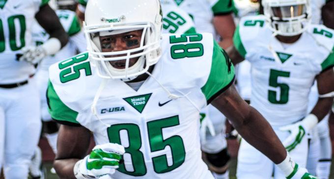 North Texas falls 31-13 in season opener against SMU