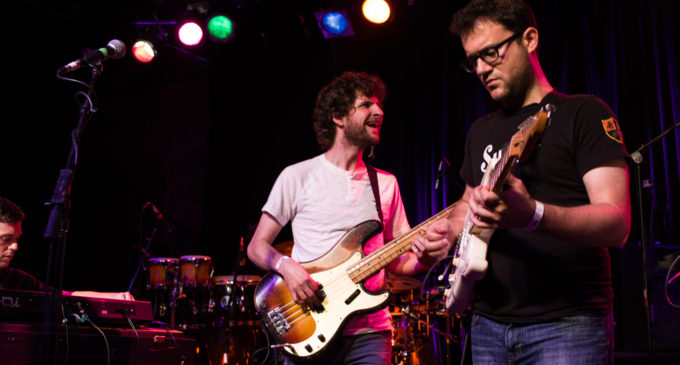 The Dose: Snarky Puppy slays at Prophet Bar Friday night