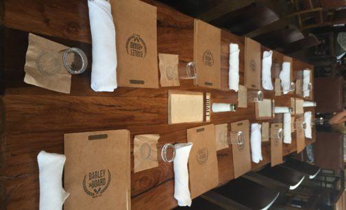 The Dose: Barley & Board sets up for homebrewed success