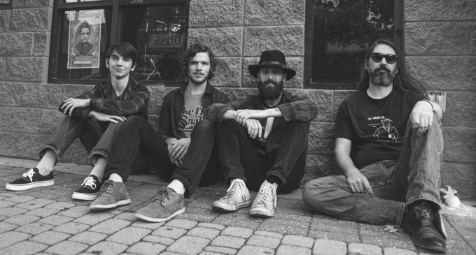 Upcoming indie band anticipates Friday show