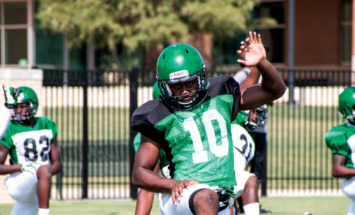 Jakii Moore eyes fresh start at North Texas after UAB shutdown