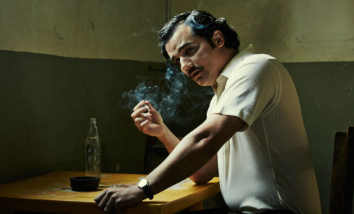 The Dose: Netflix original 'Narcos' like a drug itself