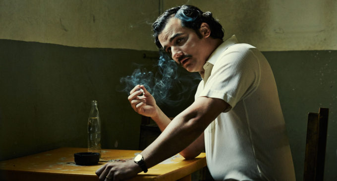 The Dose: Netflix original 'Narcos' like a drug itself