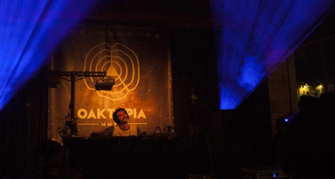 Oaktopia in Photos: Friday